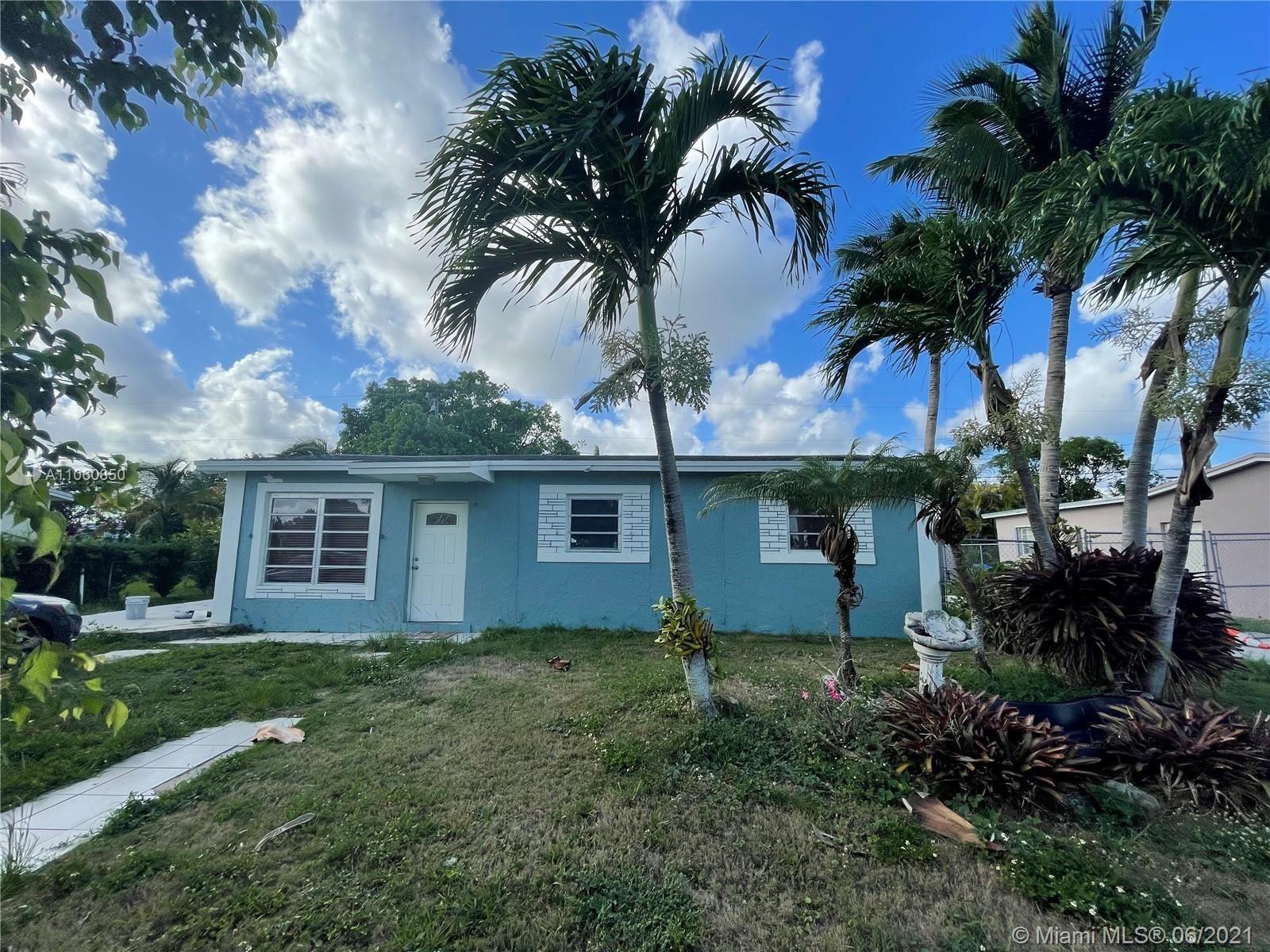 10741 SW 152nd St, Miami, FL 33157 - #: A11060850