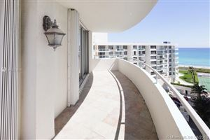 Foto de inmueble con direccion 5151 Collins Ave #1024 Miami Beach FL 33140 con MLS A10672851