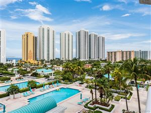 Photo of 16500 Collins Ave #751, Sunny Isles Beach, FL 33160 (MLS # A10763851)