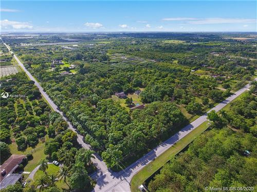 Photo of Listing MLS a10851851 in 19600 SW 256th St Homestead FL 33031