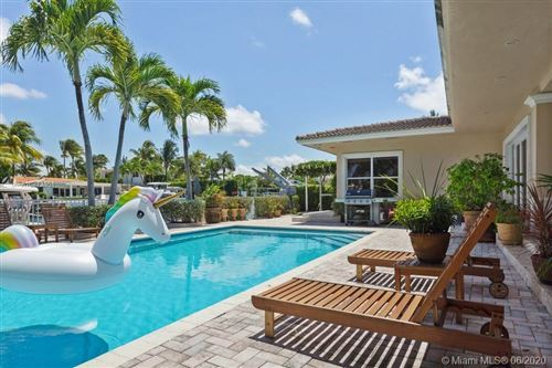 Photo of 2270 Bayview Ln, North Miami, FL 33181 (MLS # A10873851)
