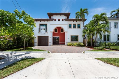Photo of 1940 SW 12 Av, Miami, FL 33129 (MLS # A10888851)