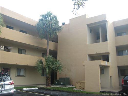 Photo of 8415 SW 107th Ave #145W, Miami, FL 33173 (MLS # A10923851)