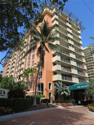 Photo of 2951 S Bayshore Dr #504, Miami, FL 33133 (MLS # A10965851)