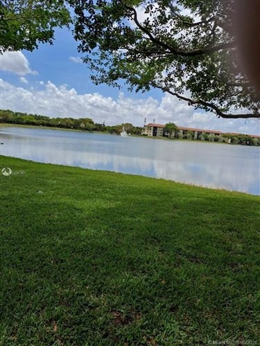 Photo of 1400 SW 137th Ave #102F, Pembroke Pines, FL 33027 (MLS # A11041851)