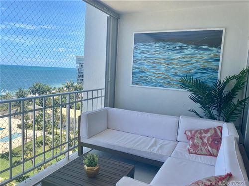 Photo of 881 Ocean Dr #8G, Key Biscayne, FL 33149 (MLS # A11073851)