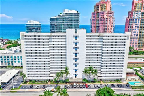 Photo of 2200 NE 33rd Ave #15H, Fort Lauderdale, FL 33305 (MLS # A11076851)