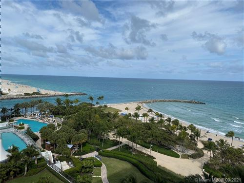 Photo of 10275 Collins Ave #1008, Bal Harbour, FL 33154 (MLS # A11096851)