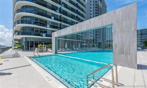 Photo of 45 SW 9th St #4004, Miami, FL 33130 (MLS # A11097851)