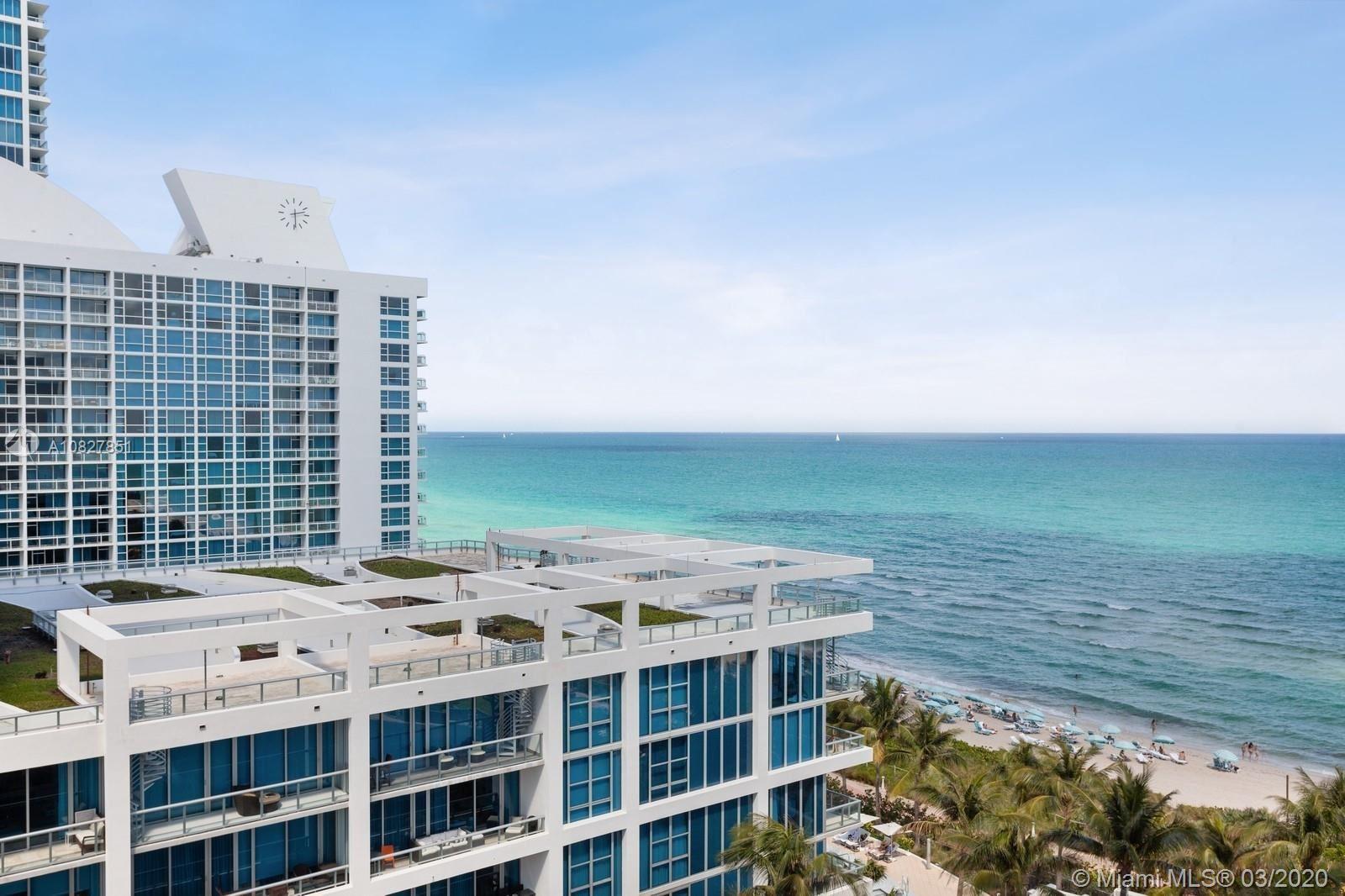 6767 Collins Ave #1103, Miami Beach, FL 33141 - #: A10827851