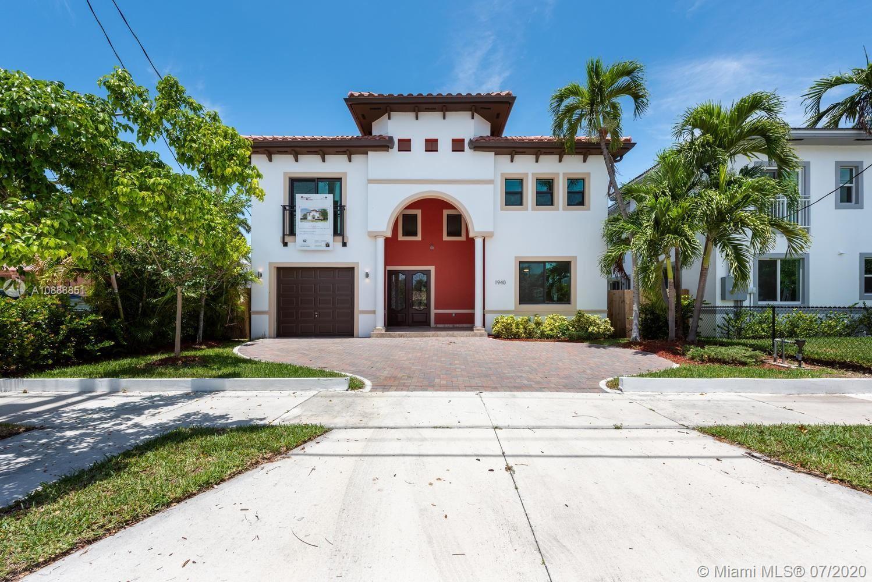 1940 SW 12 Av, Miami, FL 33129 - #: A10888851