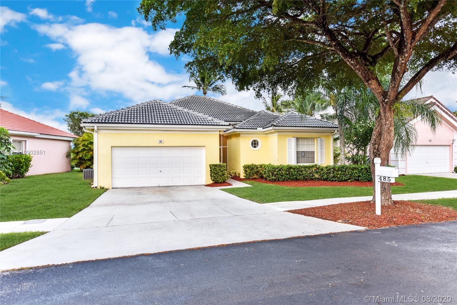 485 SE 26th Dr, Homestead, FL 33033 - #: A10902851