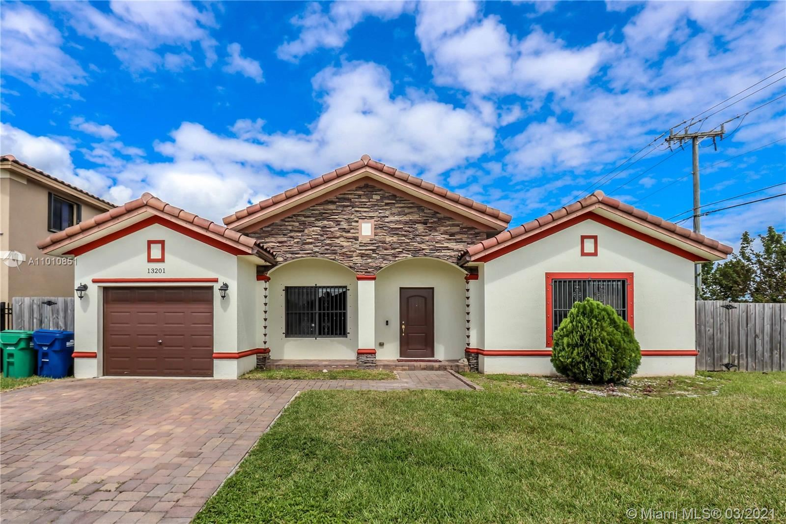13201 SW 274th Ter, Homestead, FL 33032 - #: A11010851