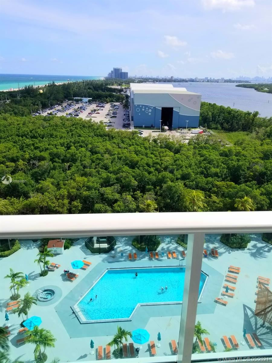 100 Bayview Dr #1424, Sunny Isles, FL 33160 - #: A11028851