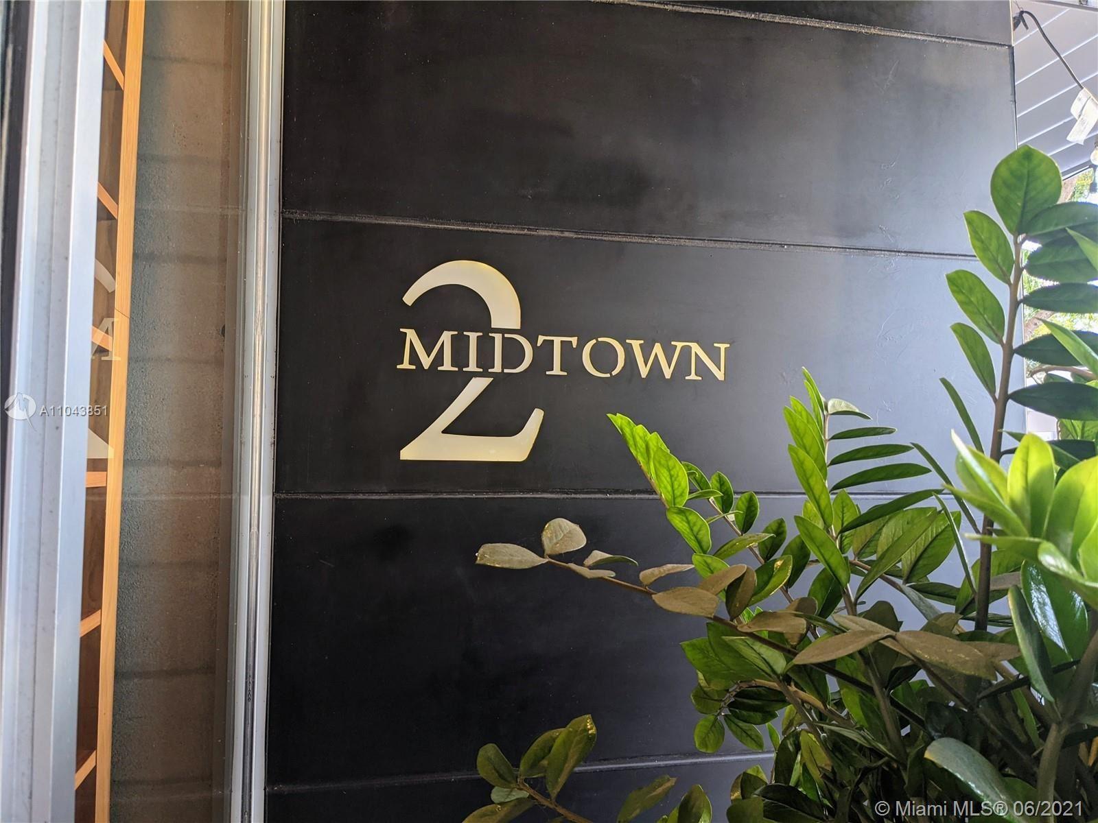 3451 NE 1st Ave #M0809, Miami, FL 33137 - #: A11043851