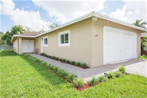 Photo of 245 NW 5th Ave, Homestead, FL 33030 (MLS # A10640852)
