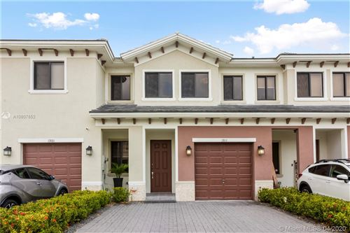 Photo of Listing MLS a10807852 in 13111 SW 127th Ct Miami FL 33186