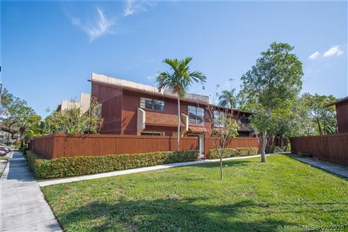Photo of Listing MLS a10819852 in 6917 SW 115th Pl #G39 Miami FL 33173