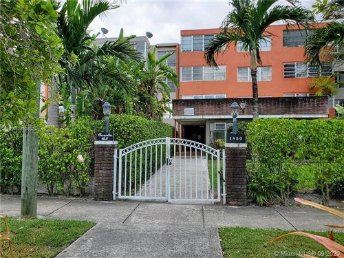 Photo of 1850 NE 169th St #302, North Miami Beach, FL 33162 (MLS # A10880852)