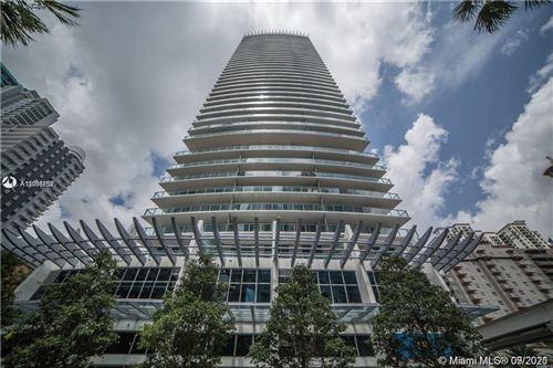 Photo of 1100 S Miami Ave #1801, Miami, FL 33130 (MLS # A11098852)