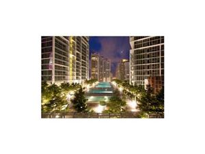 Photo of 465 BRICKELL AV #2404, Miami, FL 33131 (MLS # A1962852)