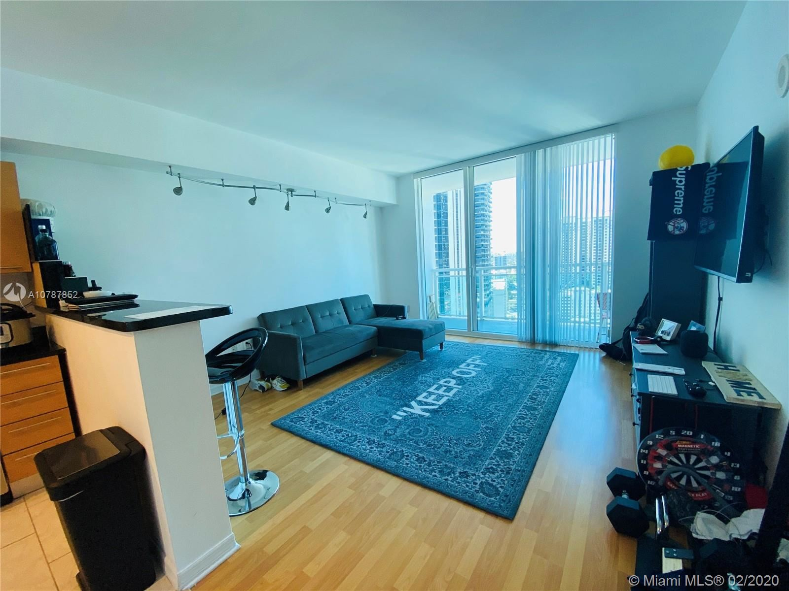 951 Brickell Ave #2709, Miami, FL 33131 - #: A10787852