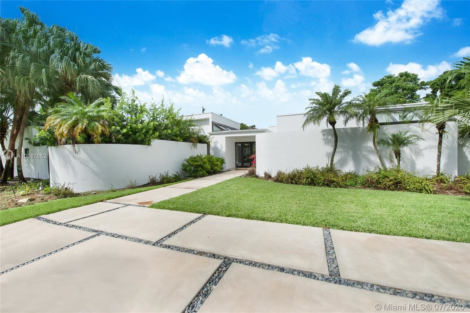 10300 SW 64th Ave, Pinecrest, FL 33156 - #: A10887852