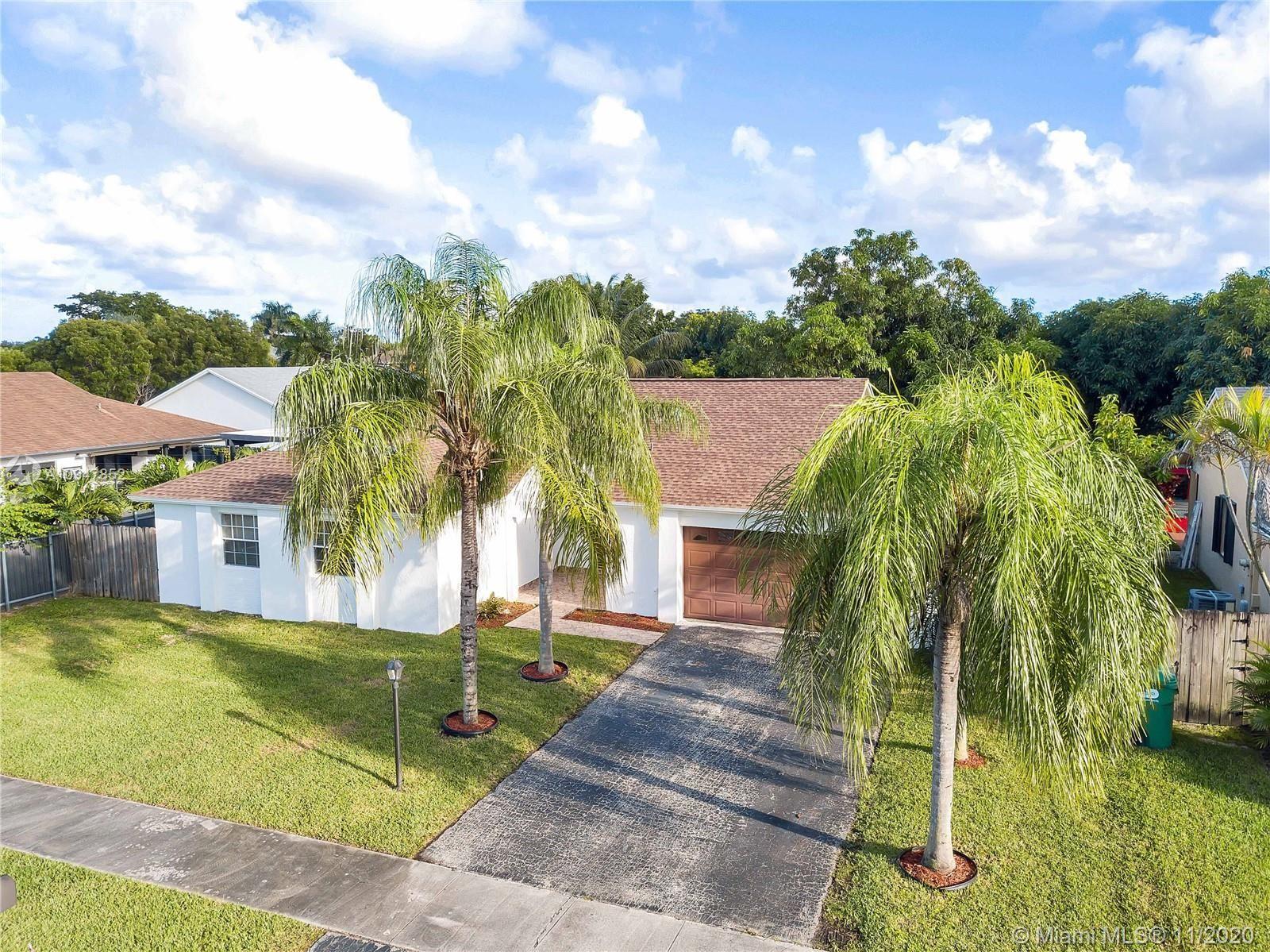 14851 SW 129th Place Rd, Miami, FL 33186 - #: A10947852