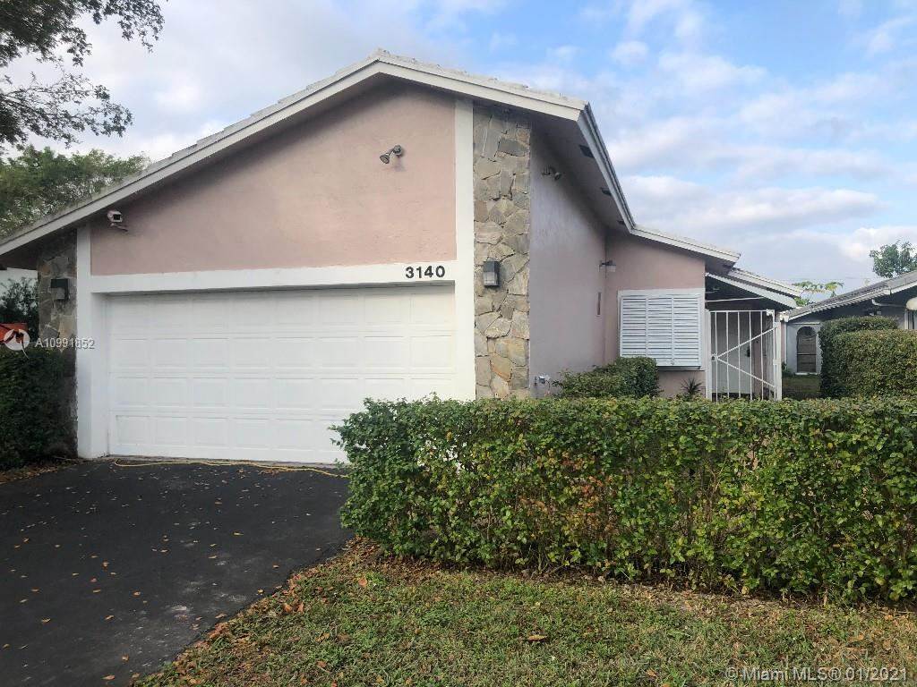 3140 NW 116th Ave, Coral Springs, FL 33065 - #: A10991852
