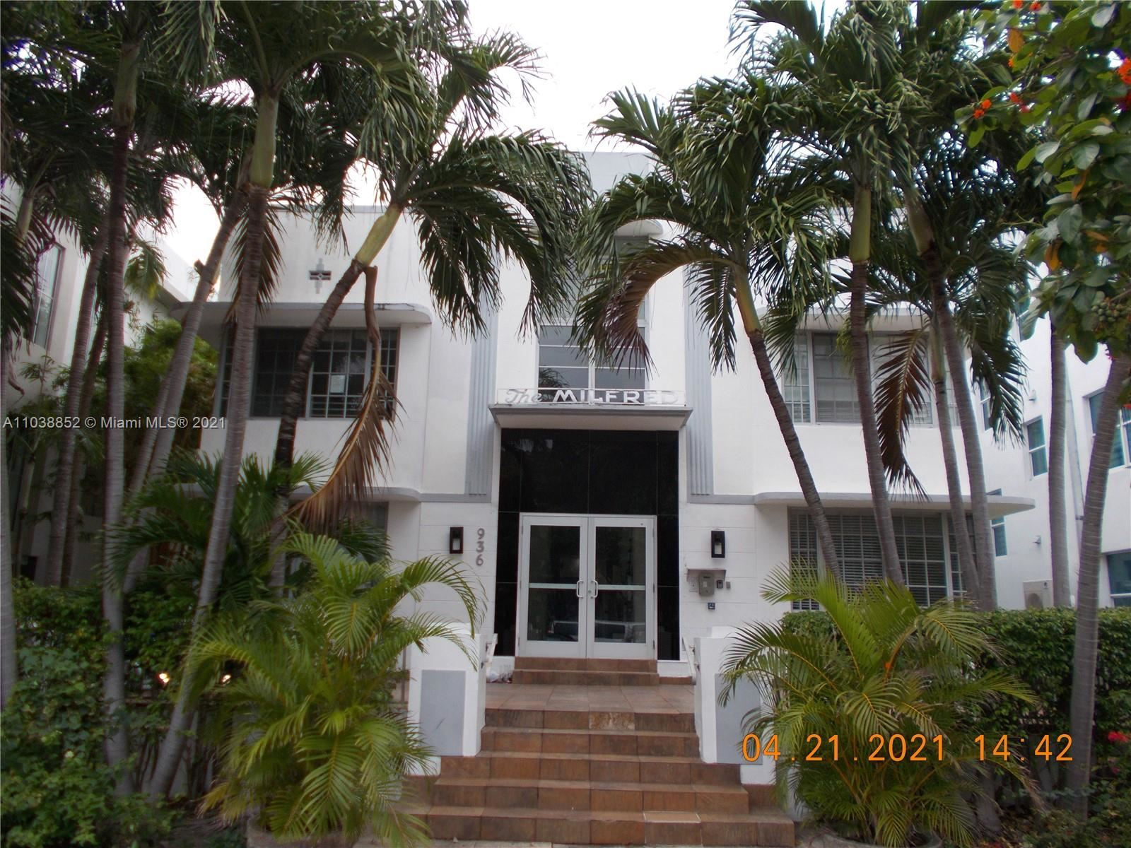 Photo of 936 Pennsylvania Ave #101, Miami Beach, FL 33139 (MLS # A11038852)