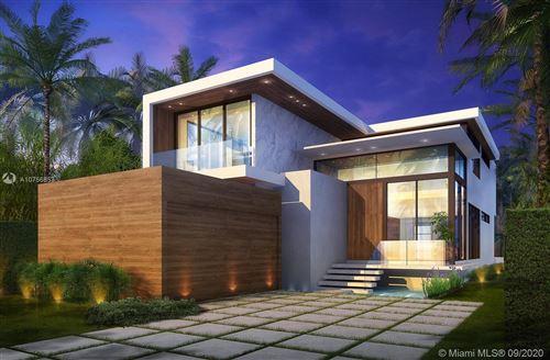 Foto de inmueble con direccion 409 E Dilido Drive Miami Beach FL 33139 con MLS A10756853