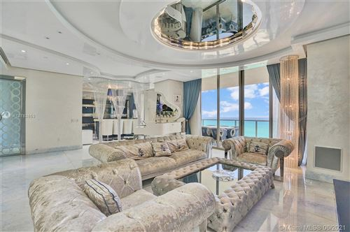 Photo of 9705 Collins Ave #2004N, Bal Harbour, FL 33154 (MLS # A10782853)