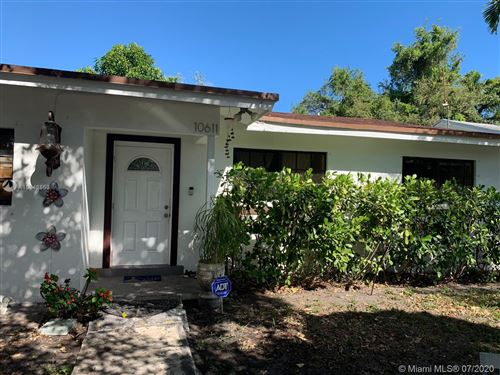 Photo of Listing MLS a10848853 in 10611 NW 6th Ave Miami FL 33150