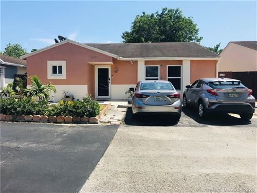 Photo of Listing MLS a10850853 in 6752 NW 199th St Hialeah FL 33015