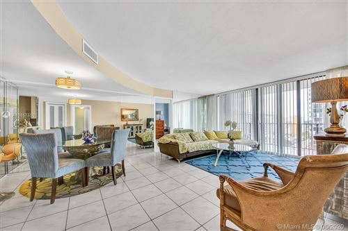 Photo of Listing MLS a10857853 in 2401 S Ocean Dr #1404 Hollywood FL 33019