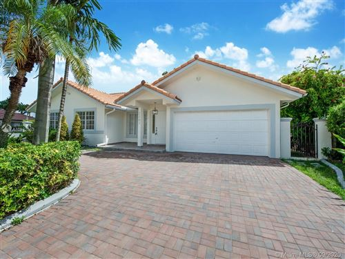 Photo of 2201 SW 141st Pl, Miami, FL 33175 (MLS # A10932853)
