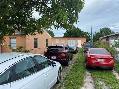 Photo of 33 E 60th St, Hialeah, FL 33013 (MLS # A10969853)