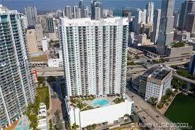 Photo of 350 S Miami Avenue #2205, Miami, FL 33130 (MLS # A11005853)