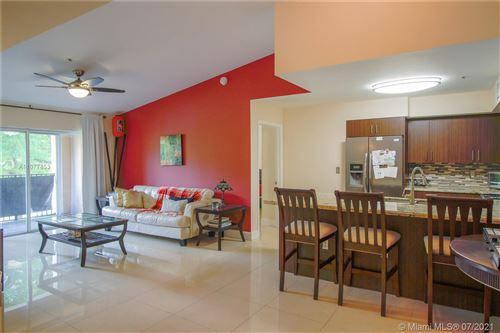 Photo of 2021 Renaissance Blvd #303, Miramar, FL 33025 (MLS # A11077853)