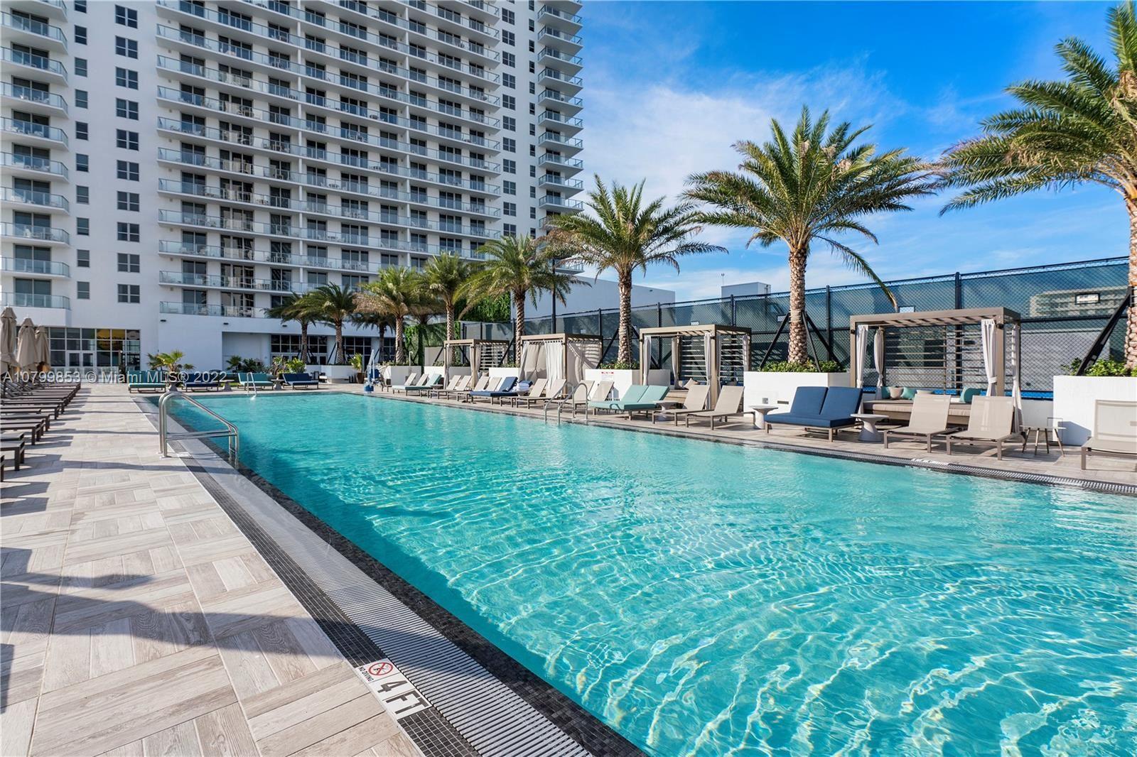 4010 S Ocean Dr #3406, Hollywood, FL 33019 - #: A10799853