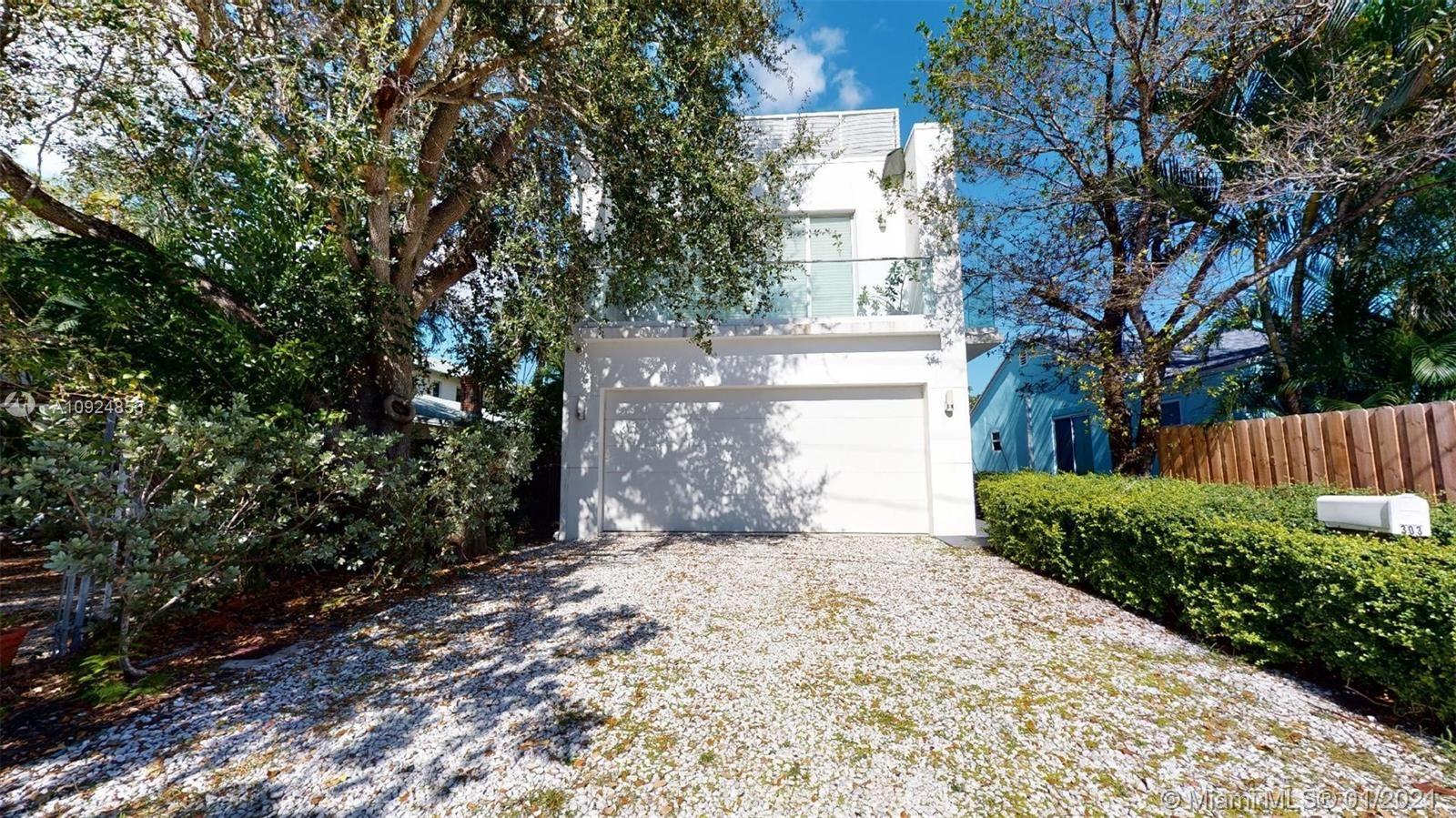 303 SW 9th St, Fort Lauderdale, FL 33315 - #: A10924853