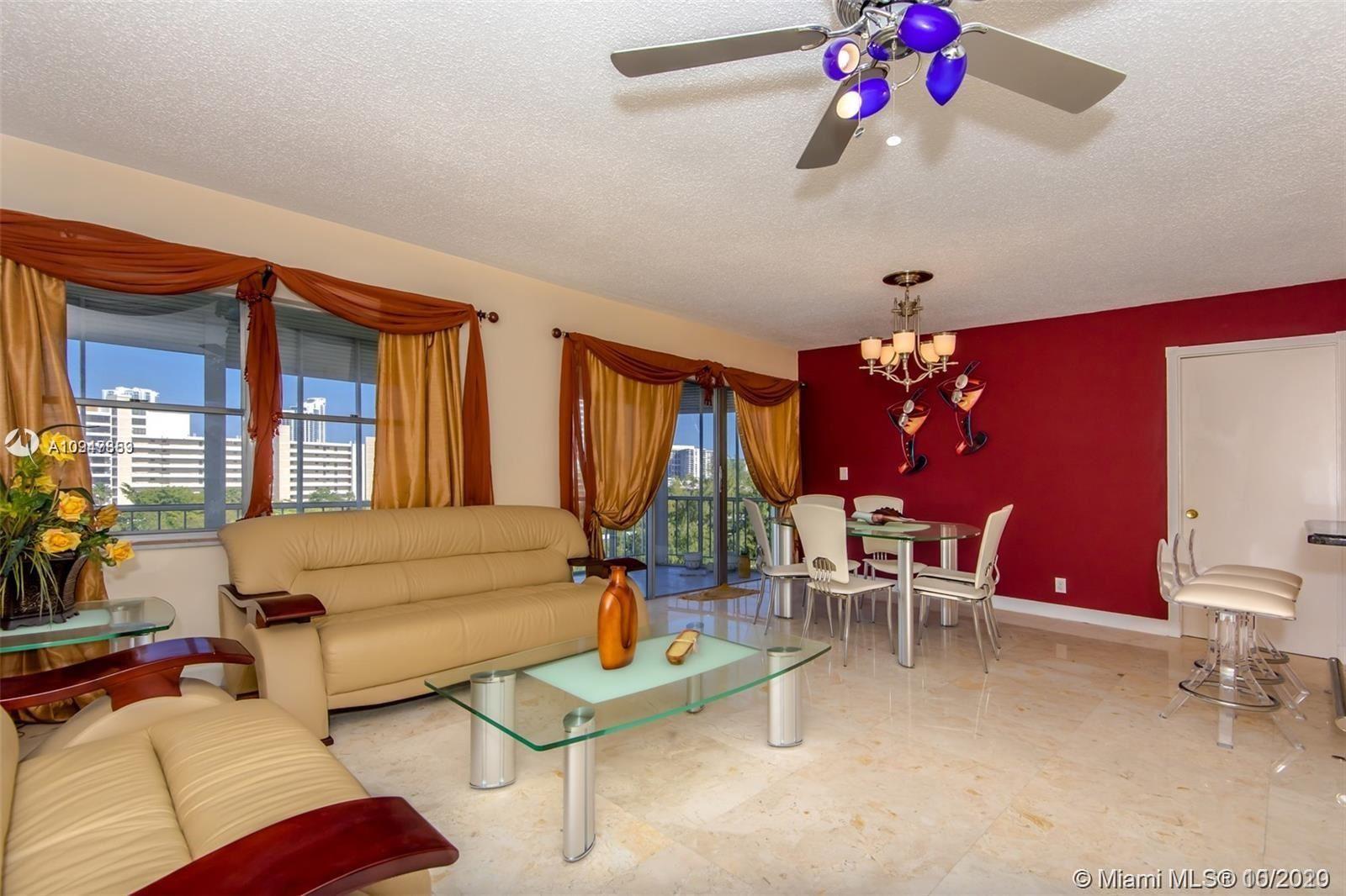 400 Diplomat Pkwy #810, Hallandale Beach, FL 33009 - #: A10947853