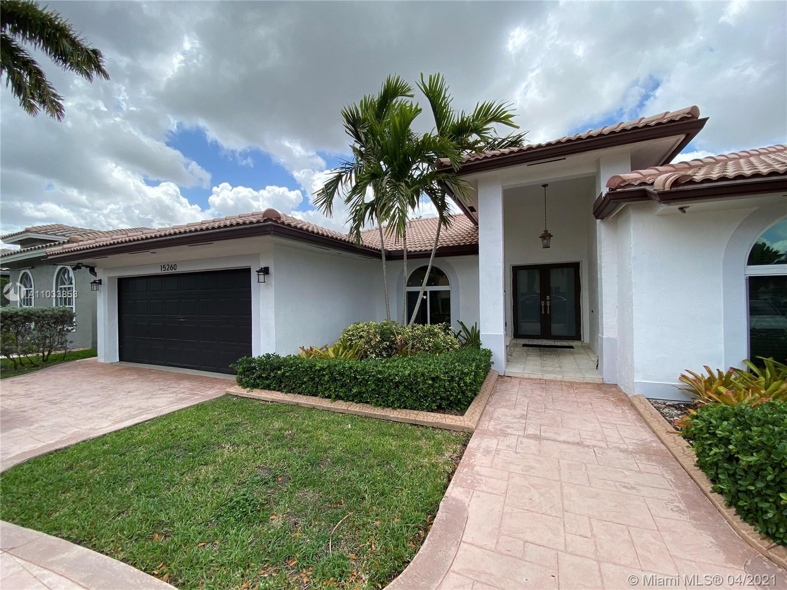 15260 SW 143rd St, Miami, FL 33196 - #: A11033853