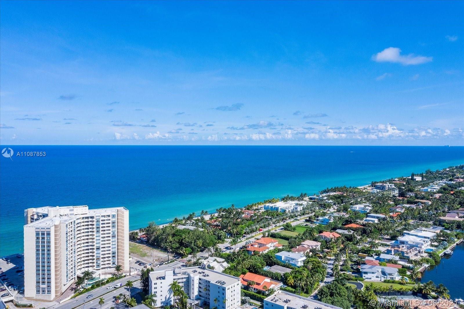3180 S Ocean Dr #211, Hallandale Beach, FL 33009 - #: A11087853