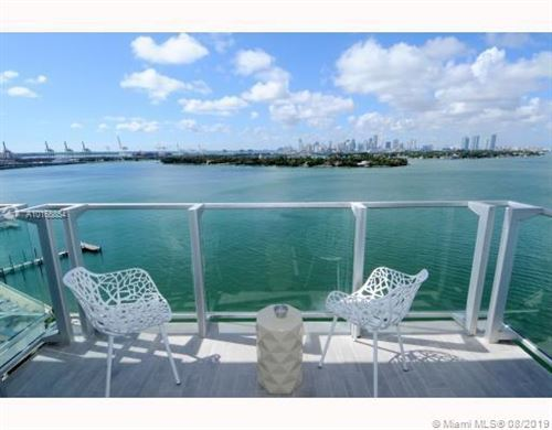 Foto de inmueble con direccion 1100 West Ave #726 Miami Beach FL 33139 con MLS A10165854