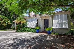 Photo of Listing MLS a10706854 in 10301 N Miami Ave Miami Shores FL 33150