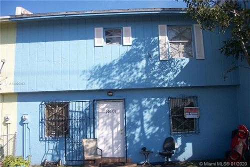 Photo of Listing MLS a10805854 in 19133 NW 47th Ave Miami Gardens FL 33055