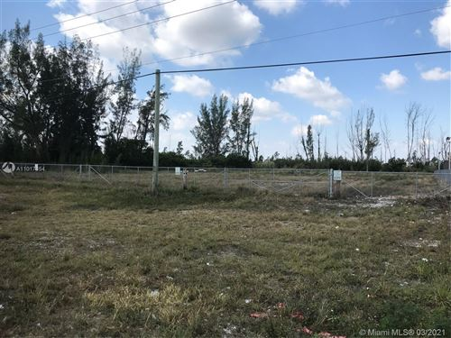 Photo of 200 NW 137 Ave, Miami, FL 33182 (MLS # A11017854)
