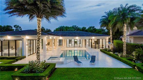 Photo of 16001 W Troon Cir, Miami Lakes, FL 33014 (MLS # A11064854)
