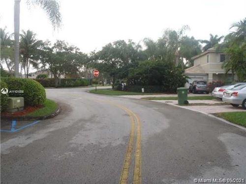Photo of 2124 NW 171st Ter, Pembroke Pines, FL 33028 (MLS # A11101854)